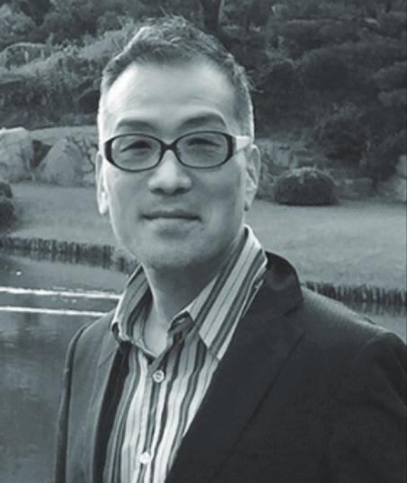Hiro Tazmi